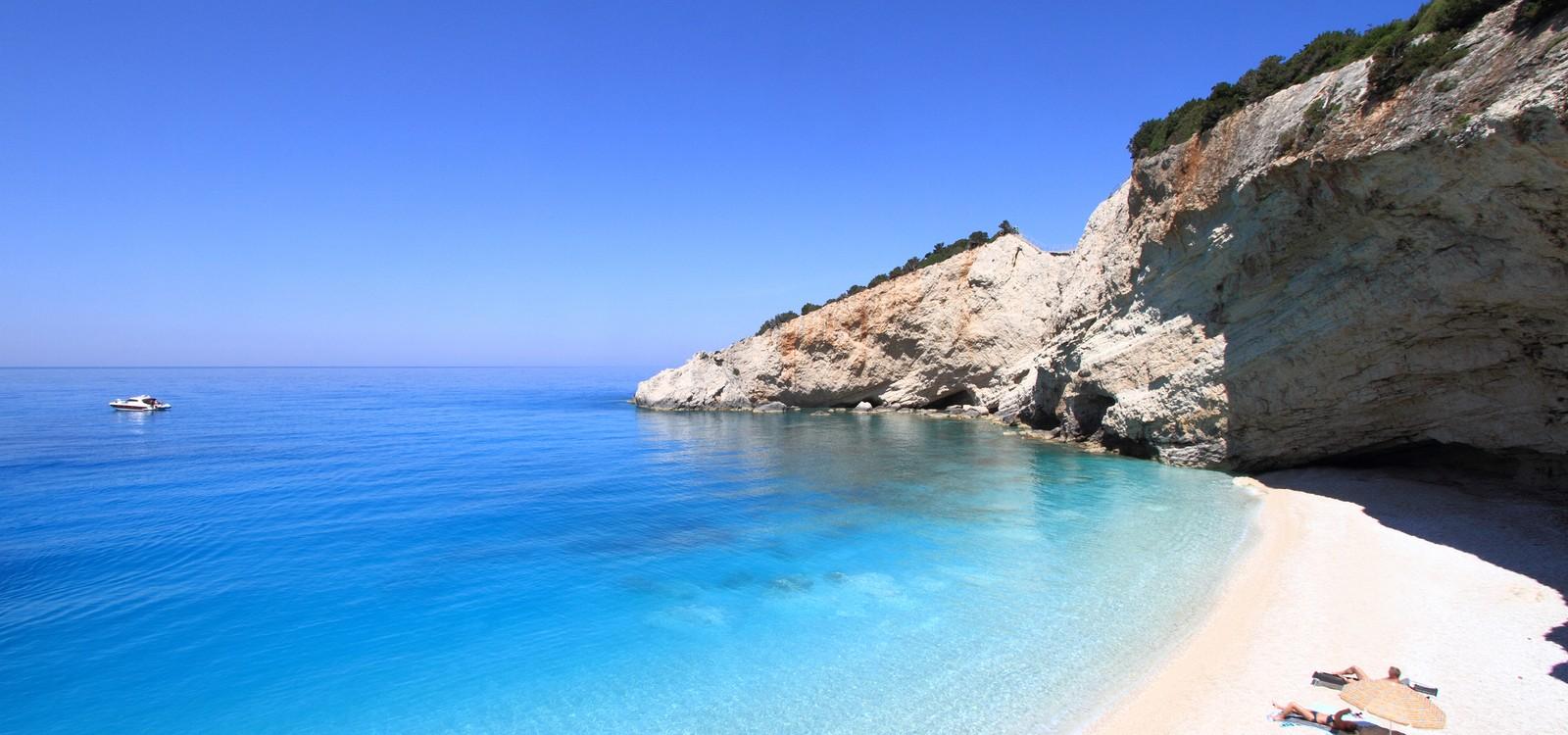 Lefkada – Greece